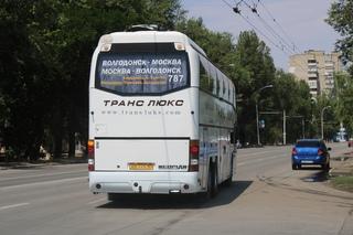 Все автобусы транс люкс