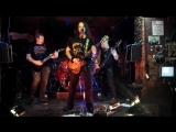 HARDBREAKERS - Breaking the Law (Judas Priest cover)
