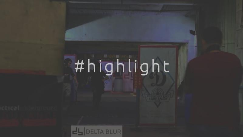 Highlight ENDURANCE. Airsoft x Firearms 2018 Pt.1