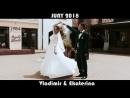 Wedding Clip 💍 Juny 2018 Vladimir Ekaterina