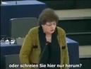 EU Parlament Genozid an den weißen Völkern wird offen angesprochen