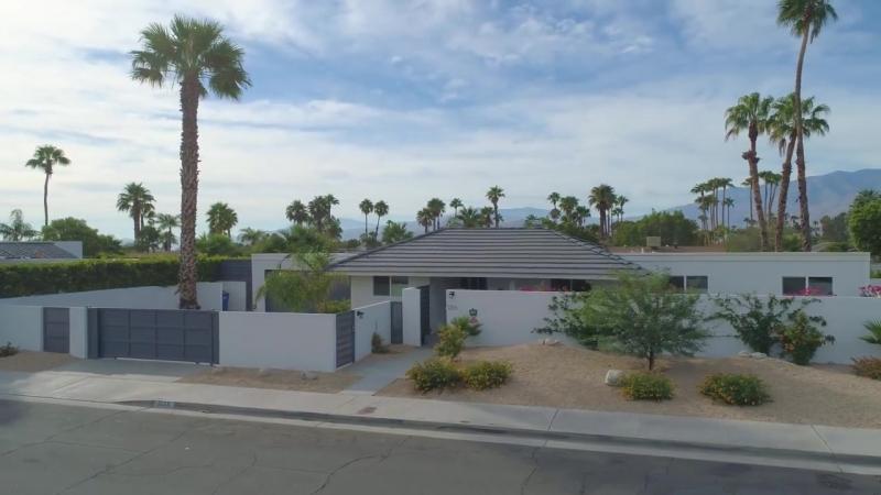 1255 E. Racquet Club Road - Palm Springs