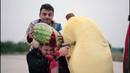Мы бежим с тобой как будто от гепарда Official video Чоткий Паца feat Александр Жеребко Правда