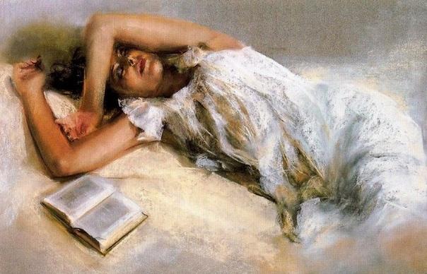 Каэтано де Аркер-Бигас  современный испанский художник, выходец из семьи аристократов