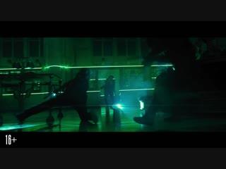 DUB | Трейлер: «Джон Уик 3» / «John Wick: Chapter 3 - Parabellum», 2019