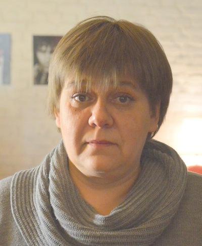 Наталья Забелина