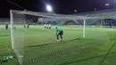Hugo Souza comenta rotina dos goleiros da Seleção Brasileira Sub-20