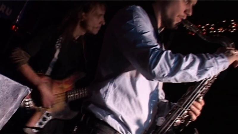Jazz Bass -50 on BAZZDAY 02 Роман Гринев и Fusion Port