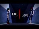 FSM Fake Love Semi-Public Mep