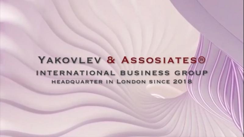 Yakovlev Associates International Business G
