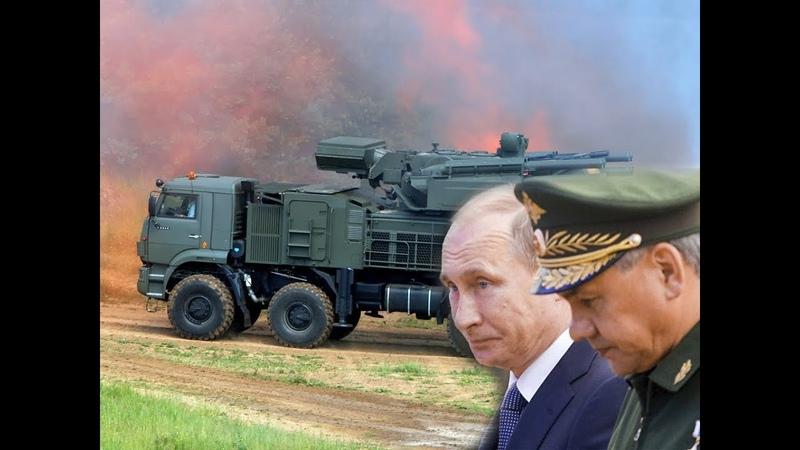 Дырявый Панцирь: Израиль хоронит всю российскую оборонную промышленность...
