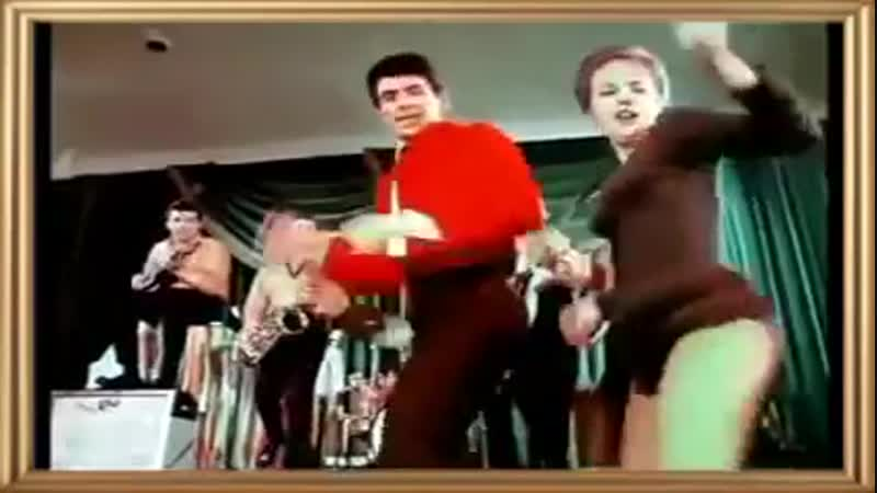 [v-s.mobi]Chubby Checker Little Richard - Twist Again, The Twist, Good Golly Miss Molly
