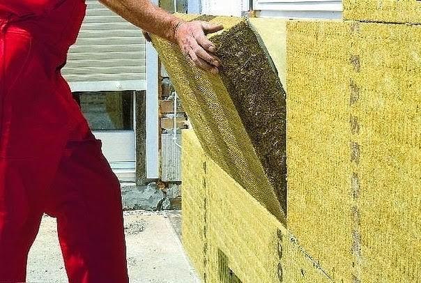 10 дорогих ошибок при утеплении фасада частного дома