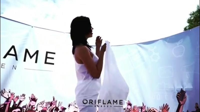 Oriflame my love❤