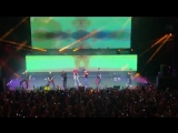 VK180617 MONSTA X fancam - fallin' @ The 2nd World Tour The Connect in London