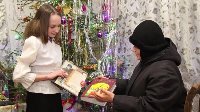 Благотворительная Рождественская акция Подарите детям праздник 2019 подошла к концы подарки развезли Посмотрите как это бы