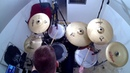 Three Days Grace - Animal I Have Become (Drum Cover)( Colm Dowling)