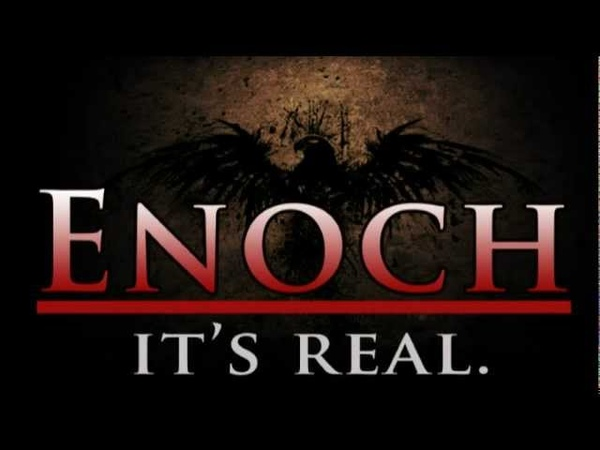 Book of Enoch REAL STORY of Fallen Angels Devils Man NEPHILIM ANCIENT ALIENS NOAHS FLOOD