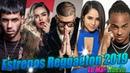 Estrenos Reggaeton y Música Urbana 2019 ★ Lo Mas Nuevo Canciones 2019 ★ Latino Songs 2019