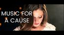 Hands Will Speak (ORIGINAL) - Nadia Khristean ft. One Voice Children's Choir