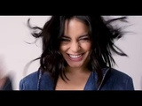 Vanessa Hudgens Behind The Scenes for Marie Claire Indonesia