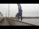 Тренировки вопреки осенней депрессии_street workout