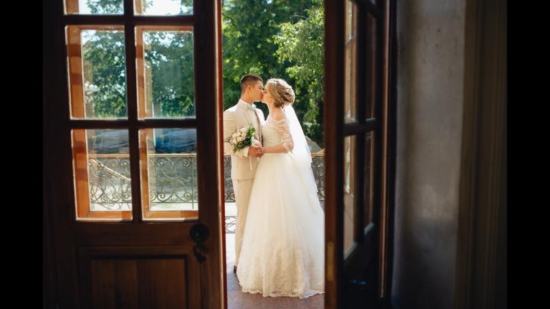 Наша свадьба 25.08.17