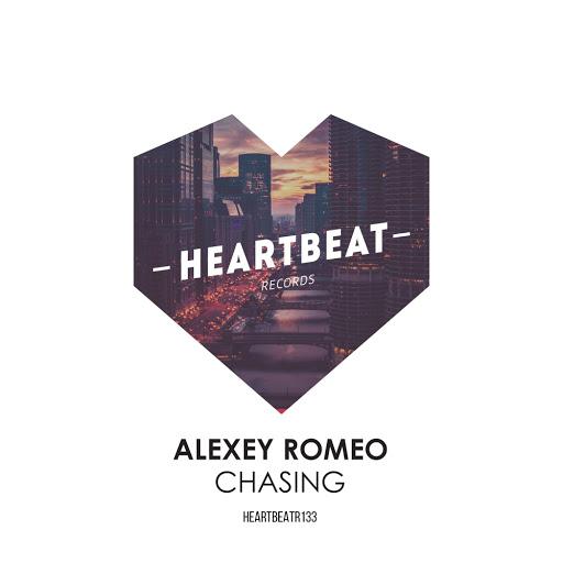 Alexey Romeo альбом Chasing