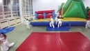 ERMAK Judo Club URAY. 18 Октября 2018 ДС.Мл