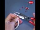 Супер клещи электромонтажные KNIPEX