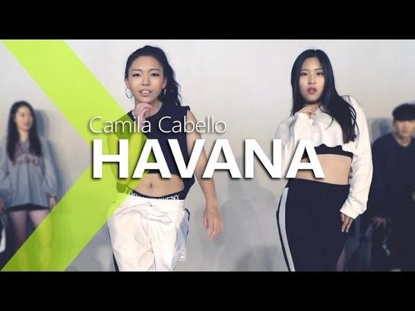Camila Cabello - Havana ft. Young Thug LIGI Choreography .