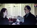 12 10 2018 ВИРТУАЛЬНЫЙ ЗАЛ Свердловской филармонии Интервью в антракте А Кодолова Г Ковалевский