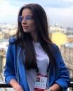 Яна Аносова фото #25
