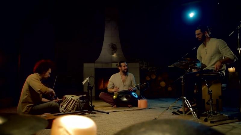 Hang drum - GROOVE GARDEN - Moon Light