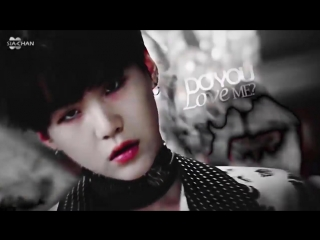 СпА | [FMV] Yoongi✗Hoseok ➤ Do you (collab with MynamexSia-Chan)