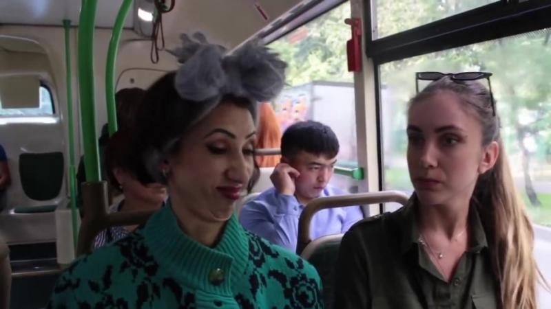[Tatarka FM] «Типы пассажиров»