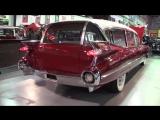 1959 Cadillac Caddy Broadmoor Skyview Custom Limousine