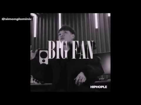 [ENG SUB] Simon Dominic talks about his rap inspiration - Pharoahe Monch