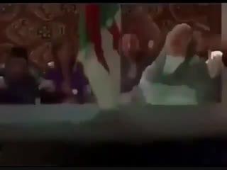 Quand #bilalhassani devoile ses origines marocaines pour le plus grand bonheur des Algériens #Eurovision2019