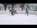 Февральский Лед 2018