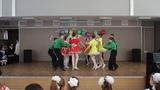 Детский танец. Солнышко Петербурга. 533 лицей