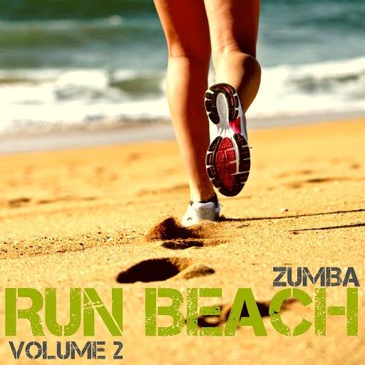 ZUMBA альбом Run Beach, Vol. 2