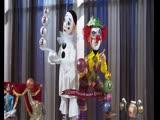 Выставка кукол из папье-маше Натальи Александрович