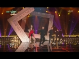 PERF 20.03.15 Minah - I Am A Woman Too KBS Music Bank