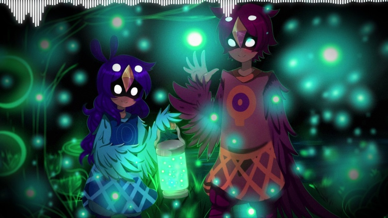 Children of the Ruins Remix (OneShot) [Children of Light]