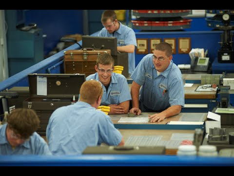Earn While You Learn: Switzerland's Vocational Education and Training System