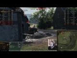 [Vspishka в World of Tanks] Jagdpanzer E 100 - на таком бое можно и закончить!