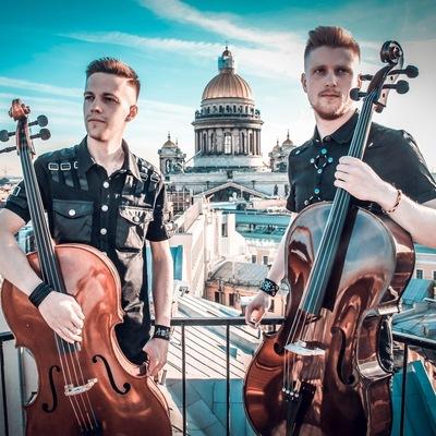 Rock Cellos
