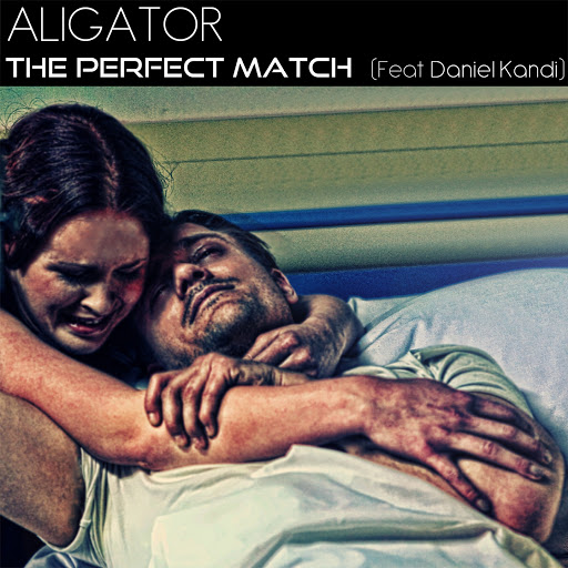 Dj Aligator альбом The Perfect Match (feat. Daniel Kandi)