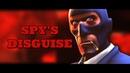 Spy's Disguise SFM